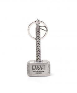 x_ke070702mar Marvel Comics kulcstartó - Thor Hammer Mjolnir 7 cm