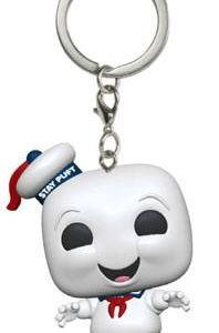 x_fk39493 Ghostbusters Funko Pocket POP! Kulcstartó – Stay Puft 4 cm Ghostbusters Pocket POP! Vinyl Keychain Stay Puft 4 cm