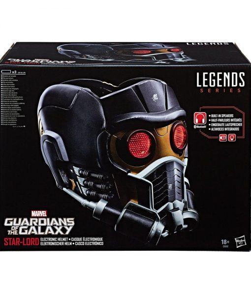 x_hasc0692 Marvel Legends Elektromos Star-Lord Sisak