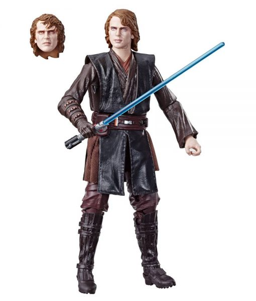 x_hase3253eu41_c Star Wars Black Series Akciófigura - Anakin Skywalker (Episode III) 15 cm