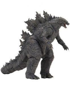 x_neca42887 Godzilla: King of the Monsters 2019 akciófigura - Godzilla 30 cm Godzilla: King of the Monsters 2019 Head to Tail Action Figure Godzilla 30 cm