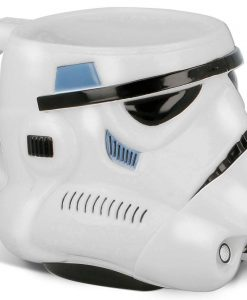 x_str82486 Star Wars PVC 3D bögre - Classic Trooper