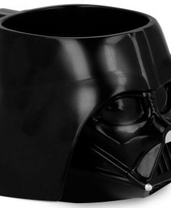 x_str82487_b Star Wars PVC 3D bögre - Darth Vader