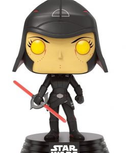 x_fk13050 Star Wars Rebels Funko POP! Figura - Seventh Sister 9 cm