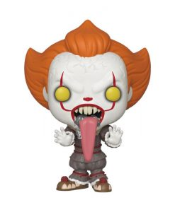 x_fk40631 Pennywise w/ Dog Tongue 9 cm