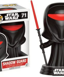 x_fk5447 Star Wars Funko POP! Figura - Shadow Guard 9 cm