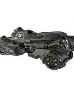 x_jada98037 Batman Metals Diecast Model 1/24 - 2015 Batmobile with figure