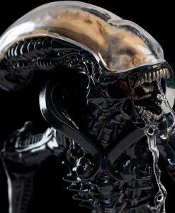x_weta055002971_d x_weta055002971 Alien Mini Epics Figura - Xenomorph 18 cm
