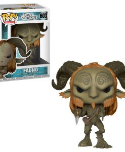 x_fk32310 Pan's Labyrinth Horror Funko POP! Figura - Fauno 9 cm