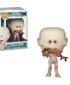 x_fk32317 Pan's Labyrinth Horror Funko POP! Figura - Pale Man 9 cm