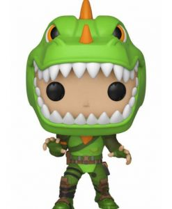 x_fk34957 Fortnite Games Funko POP! figura - Rex 9 cm