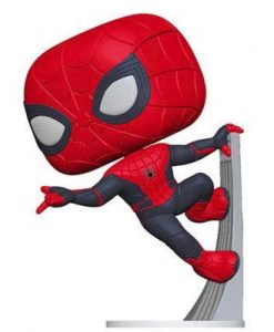 x_fk39898 Spider-Man (Upgraded Suit)
