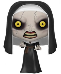 x_fk41139 The Nun Horror Funko POP! Figura - Demonic Nun 9 cm