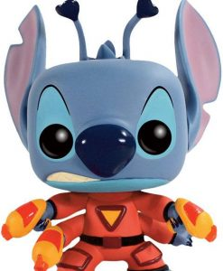 x_fk4671 Lilo & Stitch Funko Disney POP! figura - Stitch 626 9 cm