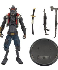 x_mcf10722-7 Fortnite Games Akciófigura - Dire 18 cm
