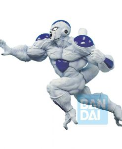 x_banp85192 Dragonball Super Z-Battle PVC Szobor - Frieza