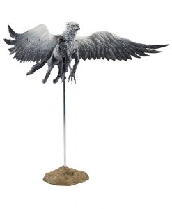 x_mcf13311-0 Harry Potter and the Prisoner of Azkaban akciófigura - Buckbeak 12 cm